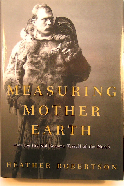 Measuring Mother Earth