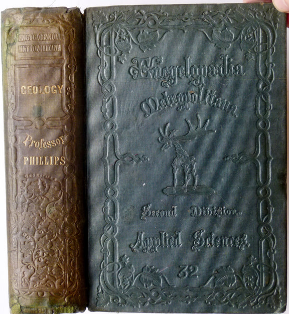 Manual of Geology:Practical and Theoretical, 1855