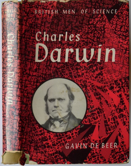 Charles Darwin: Evolution by Natural Selection