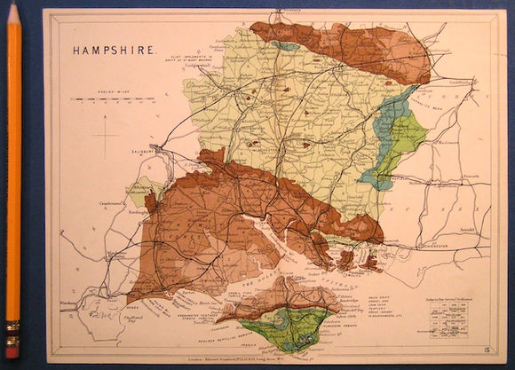 Hampshire and Isle of Wight