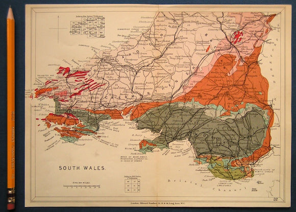 Wales, South