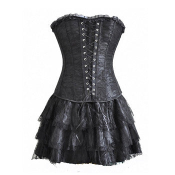 3249fd39e99 ... steampunk corselet waist trainer corsets gothic clothing waist trainer  sexy lingerie corsets and bustiers slimming party ...