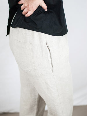 Back to basics pant