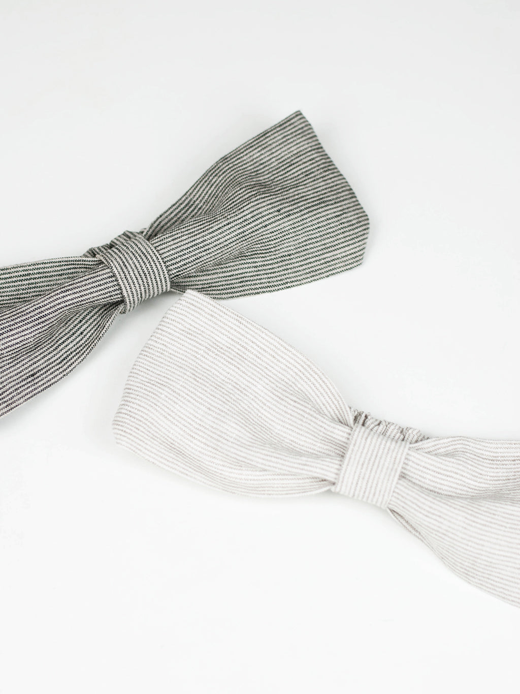 Headband made from our offcut fabrics. Because we love to recycle!