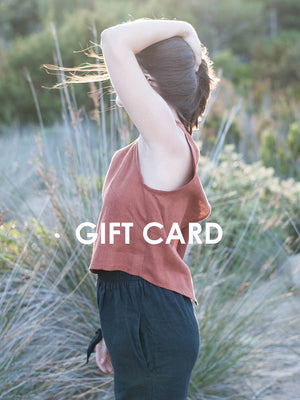 Shopping for someone else but not sure what to give them? Give them the gift of choice with a LUCI gift card.