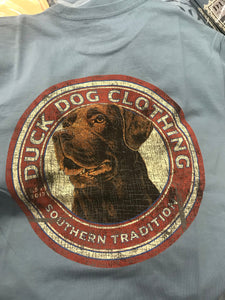 Dutch Duck Dog Tee