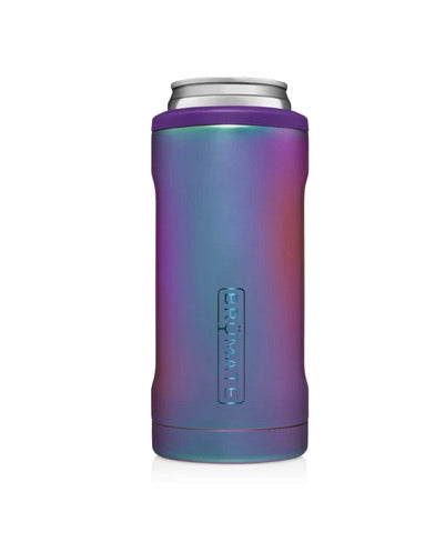 Brumate Hopsulator Slim LIMITED EDITION (12OZ slim can) - Dark Aura