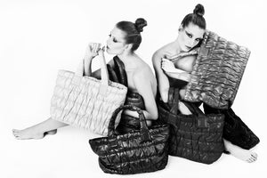 "5 Signs You Are a ""Real Crazy Handbag Lady""!"