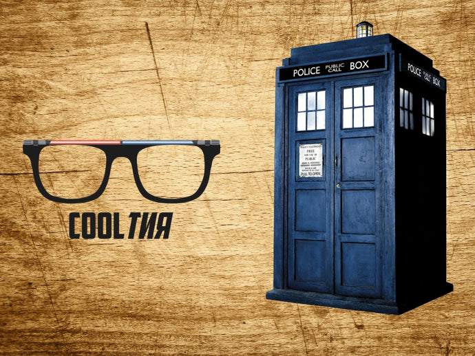 COOLТИЯ: Doctor Who