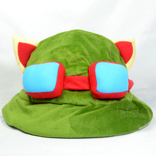 Шапка League of Legends: Teemo