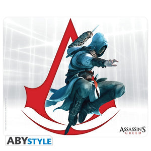 Assassin's creed Mousepad