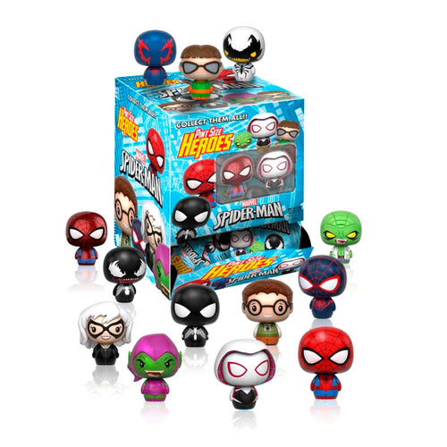 Фигурка Spider-Man Pint Size
