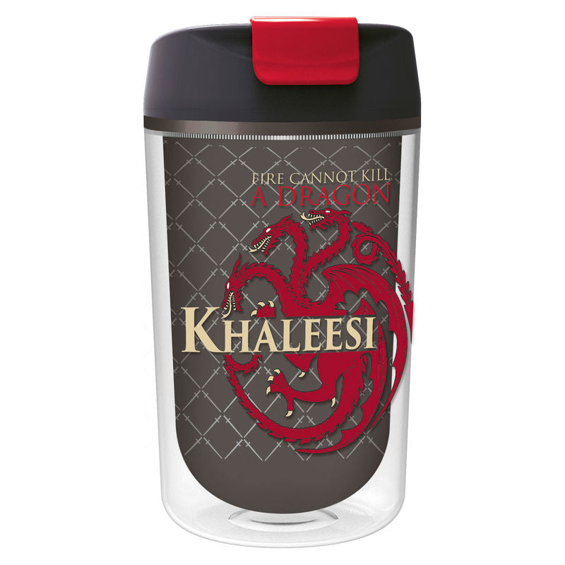 Game of thrones чаша за път Khaleesi Fire cannot kill a dragon