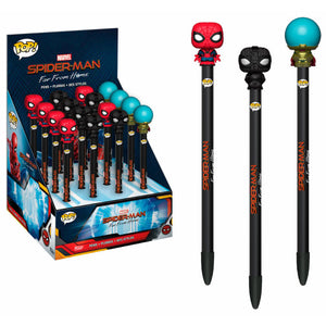 Химикал Funko Topper Pen: Spider-Man