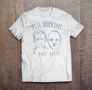 A Special Tee for Pitt Hopkins Awareness Month