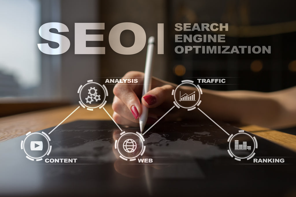 SEO Optimization Tips and Tricks for eCommerce
