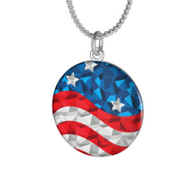 American Flamingo Single Loop Necklace - Discount Home & Office