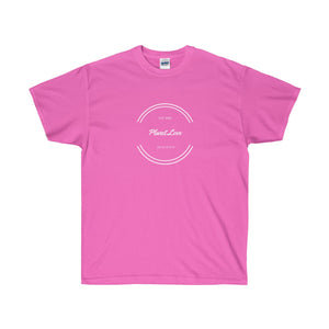 Est. 2001 Planet Love Because It Is Ultra Cotton T-Shirt - Discount Home & Office