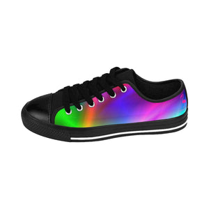 Spirit Of The Rainbow Men's Sneakers - Discount Home & Office