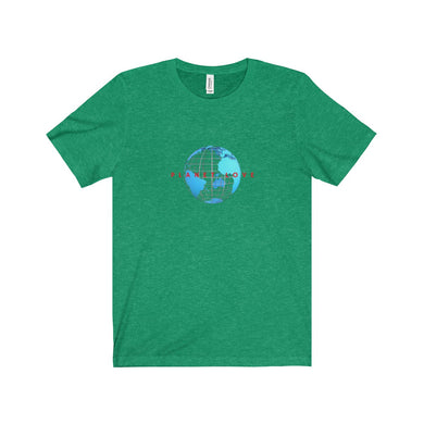 Planet Love Globe Tee - Discount Home & Office