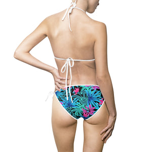 Tropical Jungle Women's Bikini Swimsuit - Discount Home & Office