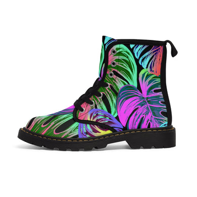 Jungle Boogie Kid's Martin Boots - Discount Home & Office