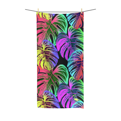 Jungle Boogie Quick-Drying Beach Towel - Discount Home & Office