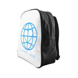 Planet Love Global Heart Back Pack - Discount Home & Office