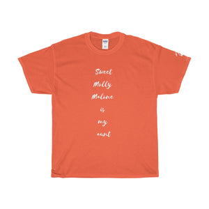 St. Patrick's Day Sweet Molly Malone Is My Aunt Unisex Tee - Discount Home & Office