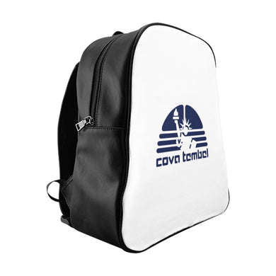 Cova Tembel Statue of Liberty Backpack - Discount Home & Office
