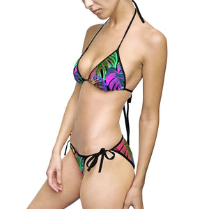 Jungle Boogie Women's Bikini Swimsuit - Discount Home & Office