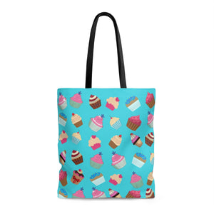 Marvelous Muffins AOP Beach Bag - Discount Home & Office