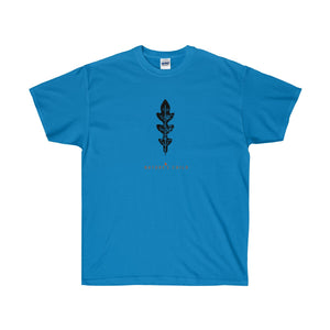 Forest Undergrowth Unisex Ultra Cotton Tee - Discount Home & Office