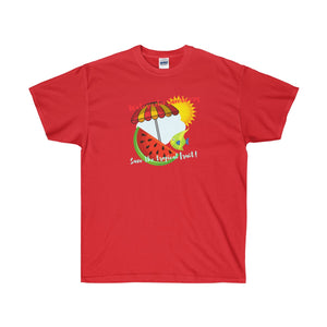 Watermelon Sanctuary Unisex Ultra Cotton Tee - Discount Home & Office
