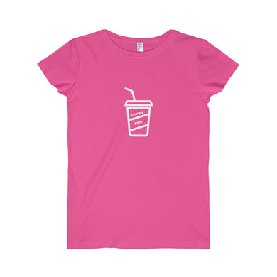 Energy Pink Jr. Tee - Discount Home & Office