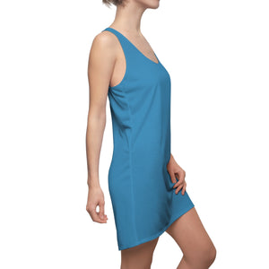 Planet Love Racerback Dress - Discount Home & Office