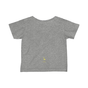 Terry The Toucan Baby Infant Fine Jersey Tee - Discount Home & Office