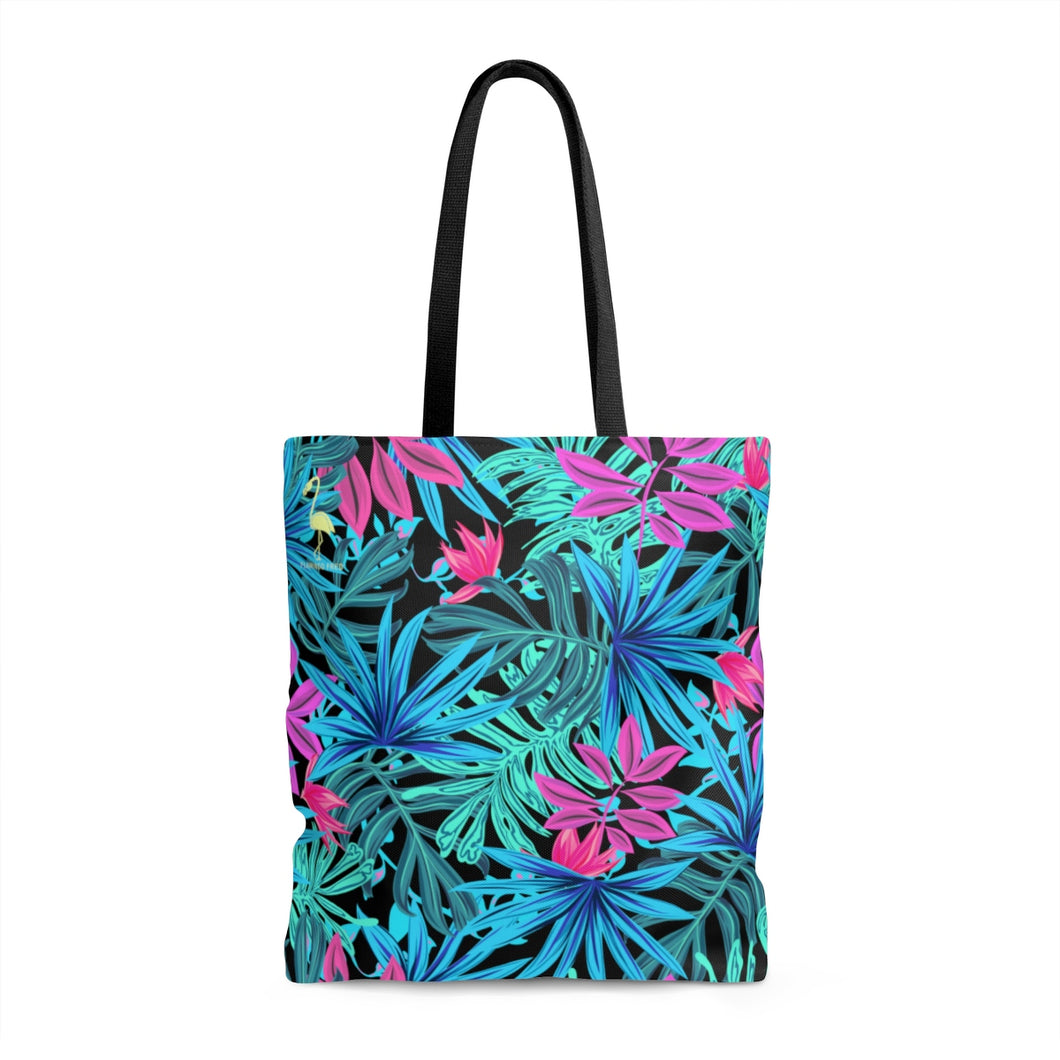 Tropical Jungle AOP Beach Bag - Discount Home & Office
