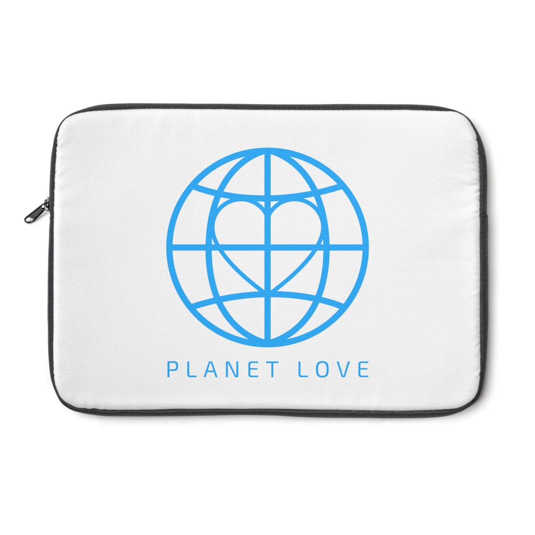 Planet Love Global Heart Laptop Sleeve - Discount Home & Office