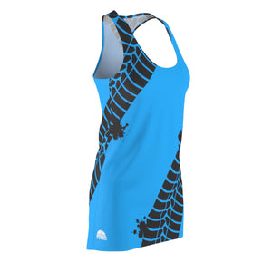 Cova Tembel Unstoppable! Women's Racerback Sport Dress - Discount Home & Office