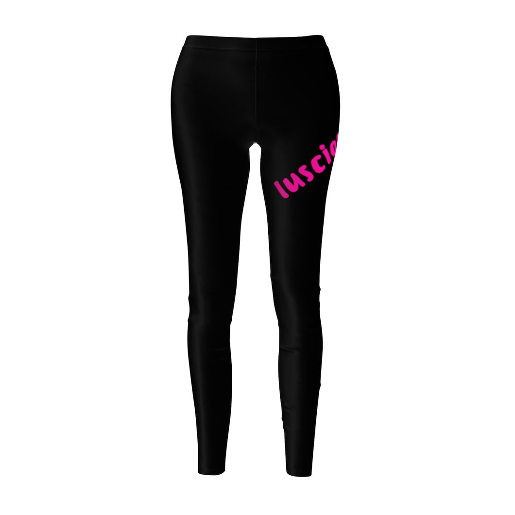Luscious Lips! Women's Leggings - Discount Home & Office