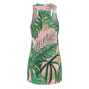 Lush Tropics Women's Racerback Sport Dress - Discount Home & Office