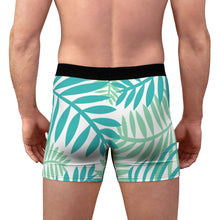 Jungle & Pineapple Men's Boxer Briefs - Discount Home & Office