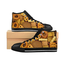 Chex Mix Men's High-top Sneakers - Discount Home & Office