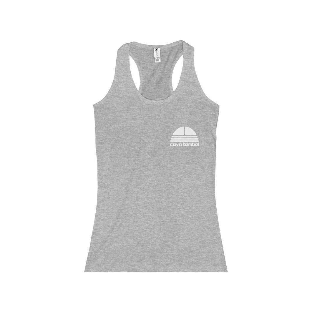 The Classic Cova Tembel Women's Racerback Tank - Discount Home & Office