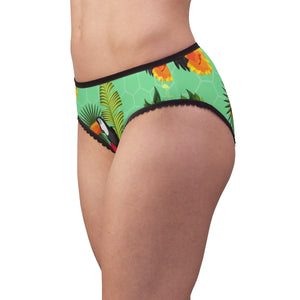 Tucan Play Women's Briefs - Discount Home & Office