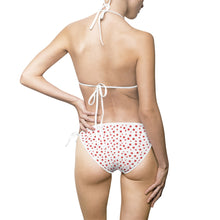 Wild Polka Dot Women's Bikini Swimsuit - Discount Home & Office