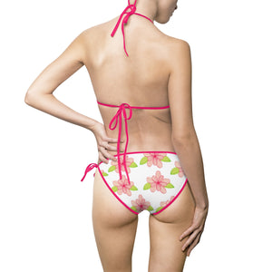 Flora Tropicana Women's Bikini Swimsuit - Discount Home & Office