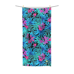 Tropical Jungle Quick-Drying Beach Towel - Discount Home & Office