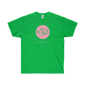 Nightlight Pollen Unisex Ultra Cotton Tee - Discount Home & Office